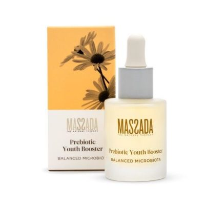 Prebiotic skin serum
