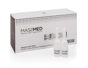Massmed ampulli
