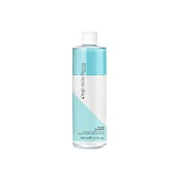 Biphasic micellar makeup remover